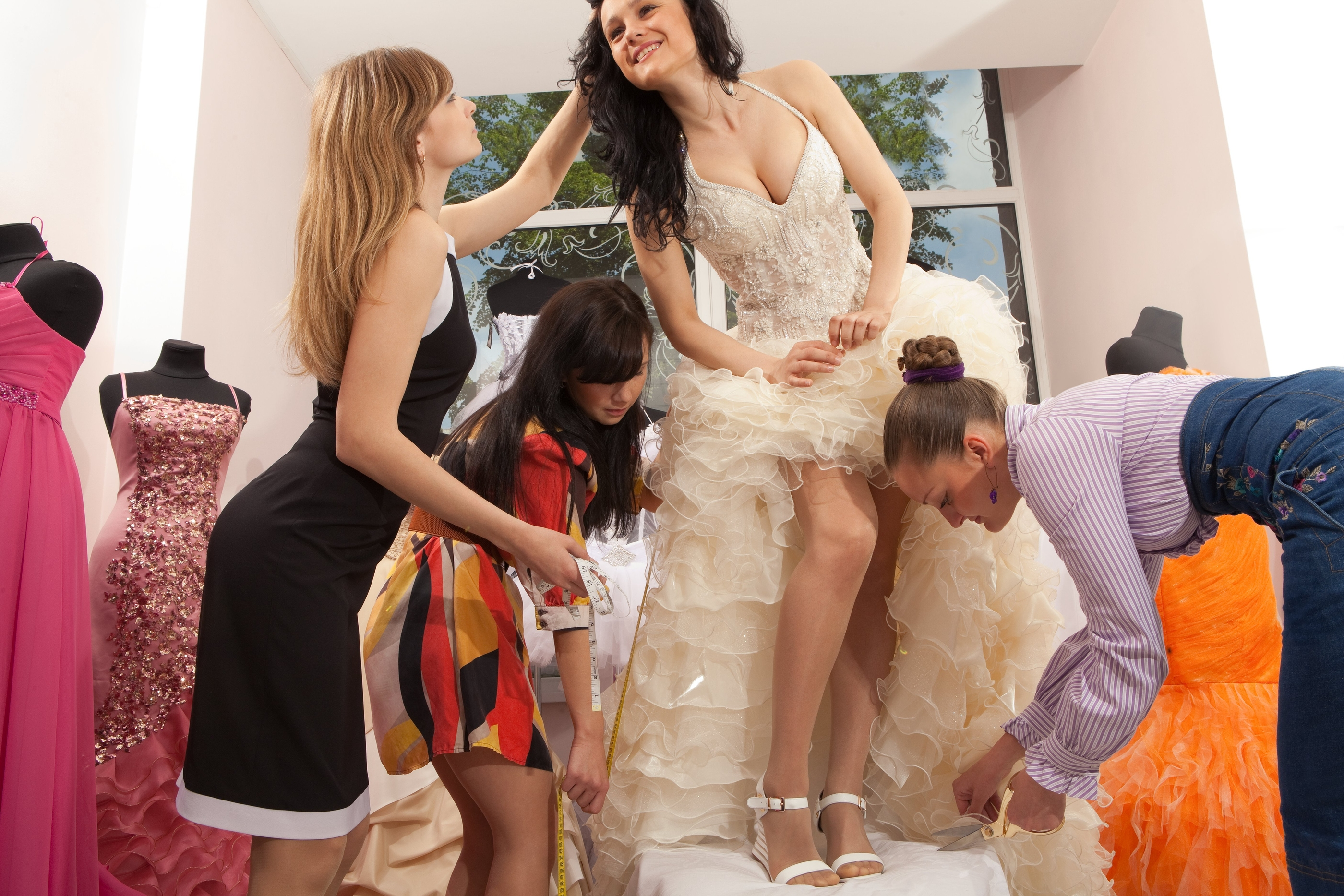 What to Wear to Your Engagement Party