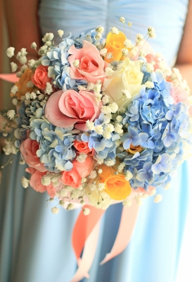 Flowers & Decor