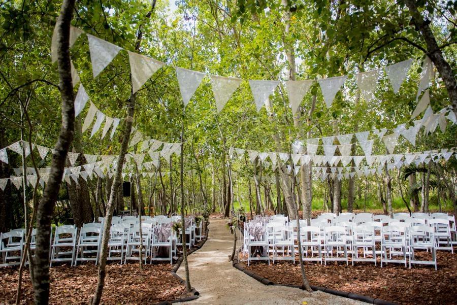 D'Aria Wedding Venue